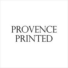 Provence printed