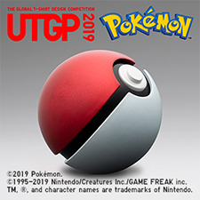 UTGP2019 Pokemon