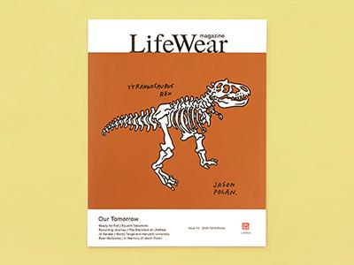 LifeWear 체험공간01