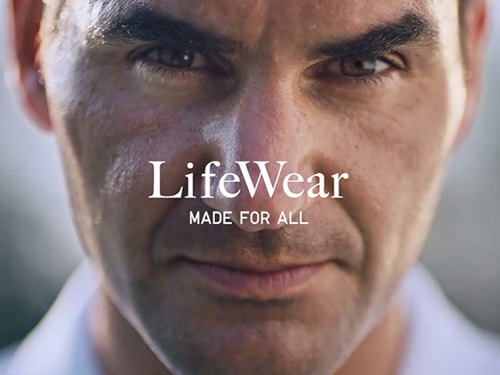 LifeWear : MADE FOR ALL