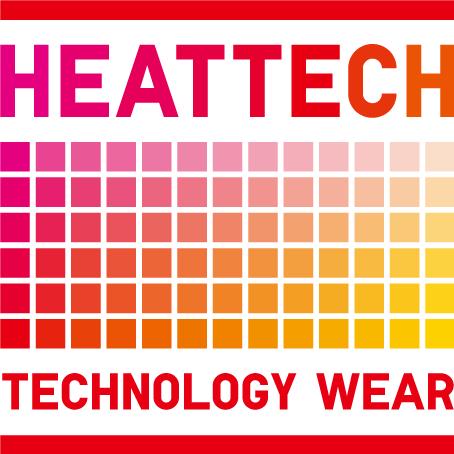 HEATTECH 로고 이미지