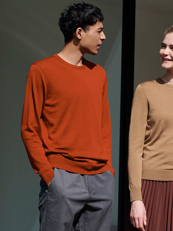 20FW Knit Collection