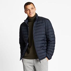울트라라이트다운 재킷