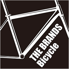 THE BRANDS Bicycle