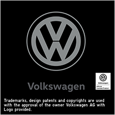 THE BRANDS Volkswagen