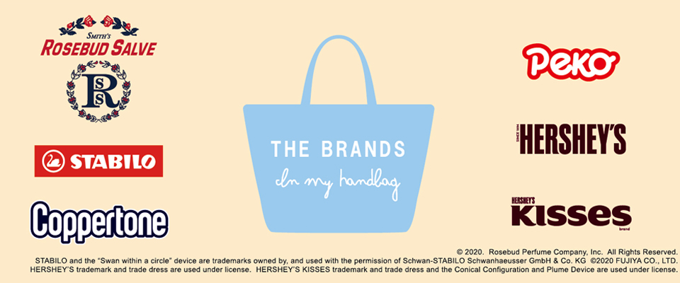 THE BRANDS Handbag