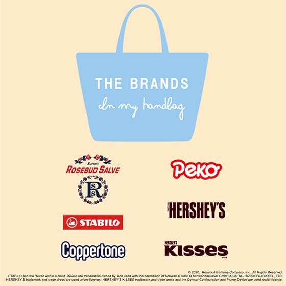 THE BRANDS Handbag