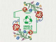 UNIQLO RECYCLE
