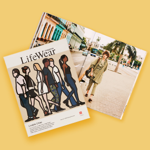 LifeWear magazine