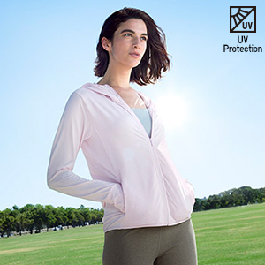 UV Proctection Wear