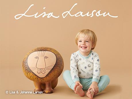 LISA LARSON 파자마