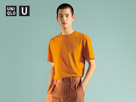 Uniqlo U 티셔츠