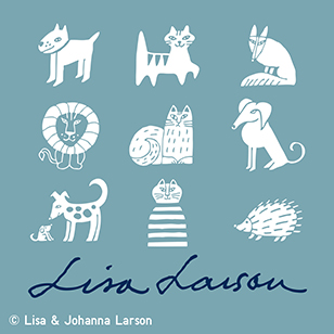 Lisa Larson
