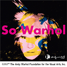 Andy Warhol So Warhol