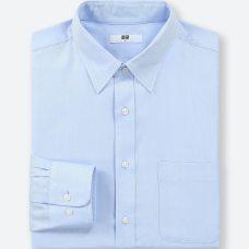 이지케어도비셔츠(긴팔)B RG