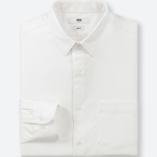 이지케어스트레치슬림피트도비셔츠(긴팔)C RG