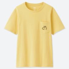 Peanuts UT(그래픽T·반팔)H