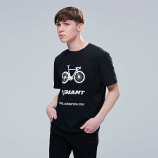 The Brands Bicycle UT Giant(그래픽T·반팔)