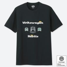 The Brands UT Volkswagen(그래픽T·반팔)