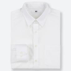 이지케어셔츠(긴팔·레귤러칼라) S사이즈