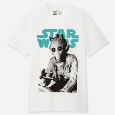 Master of Graphics UT Star Wars(그래픽T·반팔)NIGO C