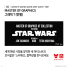 추가이미지4(Master of Graphics UT Star Wars(그래픽T·반팔)Jun B)