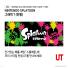 추가이미지4(Nintendo UT Splatoon(그래픽T·반팔)D)