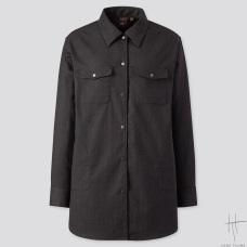 HPJ셔츠재킷