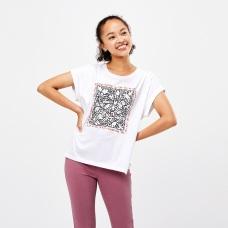 Keith Haring UT(그래픽T·반팔)E