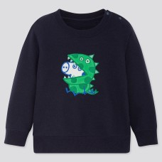 BT Peppa Pig스웨트셔츠(긴팔)