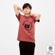 The Brands UT(그래픽T·반팔)wagen B
