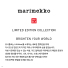 추가이미지5(GIRLS Marimekko니트타이즈(도트))