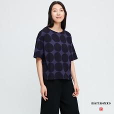 Marimekko T(반팔)B