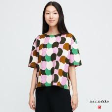 Marimekko T(반팔)D