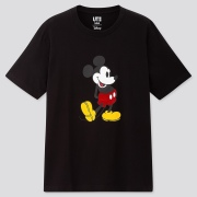 MAGIC FOR ALL ICONS UT(그래픽T·반팔)mickey A