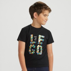 KIDS LEGO® UT(그래픽T·반팔)E