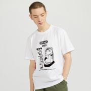 The Brands MP UT(그래픽T·반팔)delonghi