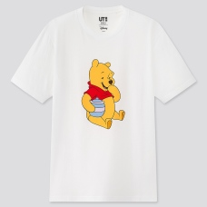 MAGIC FOR ALL ICONS UT(그래픽T·반팔)Pooh A