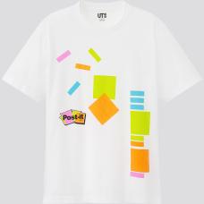 The Brands Masterpiece UT(그래픽T·반팔)Post-it™