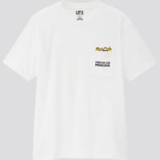 Minions2 UT(그래픽T·반팔)G