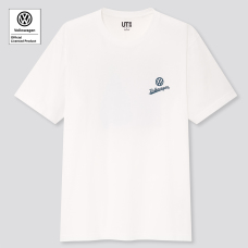 The Brands Cars UT(그래픽T·반팔)VW B
