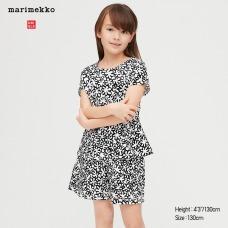 GIRLS Marimekko T(반팔)A