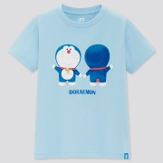 KIDS DORAEMON UT(그래픽T·반팔)E