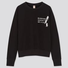 Furry Friends스웨트셔츠(긴팔)A