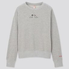 Furry Friends스웨트셔츠(긴팔)C