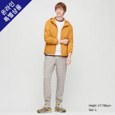 스웨트팬츠(다리길이 70.5~76.5cm)