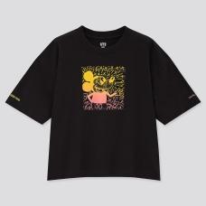 Mickey x Keith Haring UT(그래픽T·반팔)F