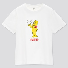 The Brands Handbag UT(그래픽T·반팔)HARIBO A