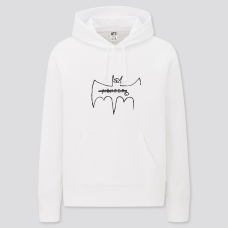 Basquiat x WB스웨트풀파카(긴팔)