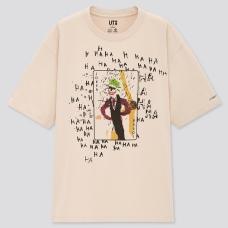 Basquiat x WB UT(그래픽T·반팔)
